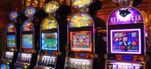 Jenis MesJenis Mesin Slot yang Ada di CasinoJenis Mesin Slot yang Ada di Casinoin Slot yang Ada di Casino