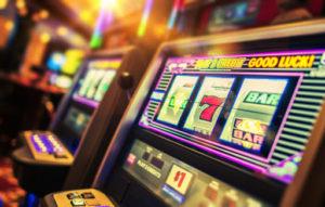 Jenis Mesin Slot yang Ada di Casino