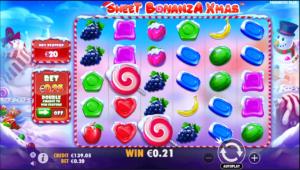 Sweet Bonanza Xmas - Mabukwin