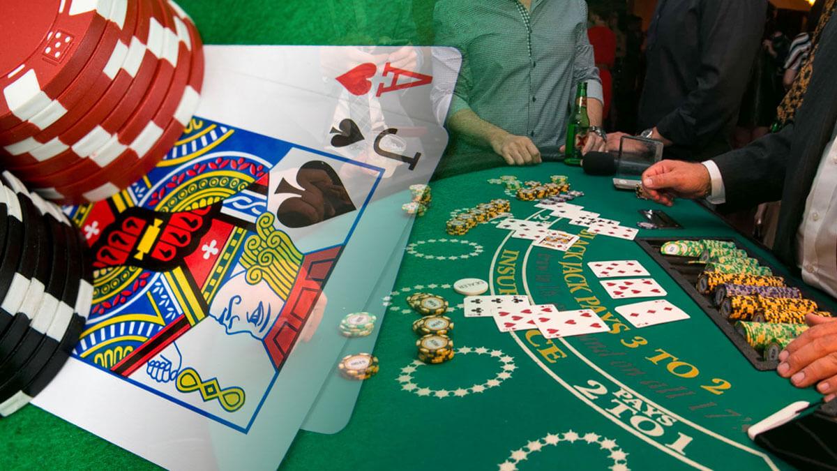 Pelajari Permainan Blackjack Dalam Casino Online